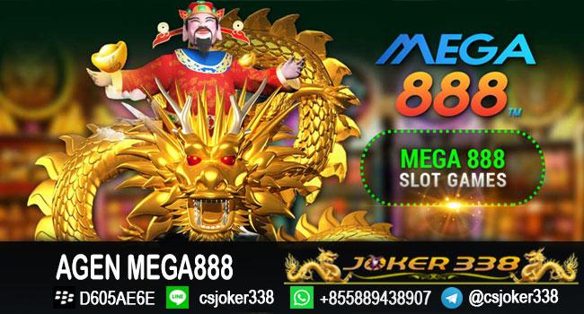 agen-mega888
