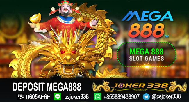 deposit-mega888